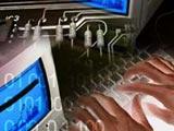 Hacker Sharky